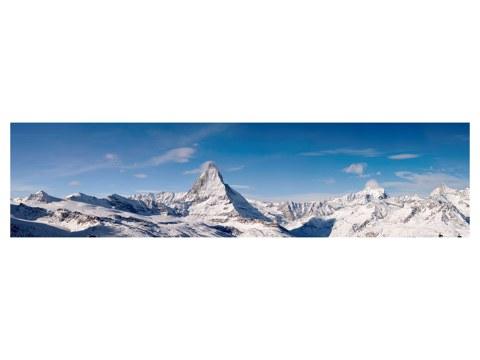 Alps Matterhorn
