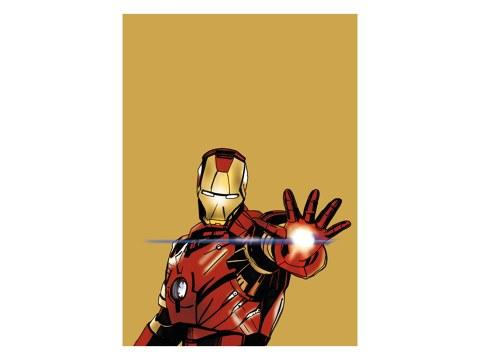 immagine di Iron Man