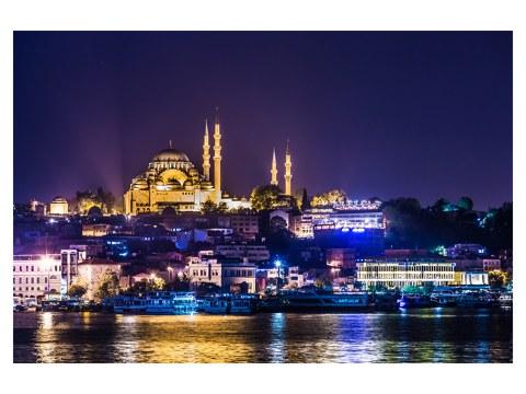immagini di Istanbul