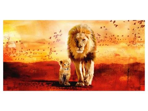 immagini Lion