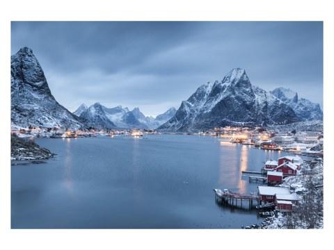 Norvegia immagine